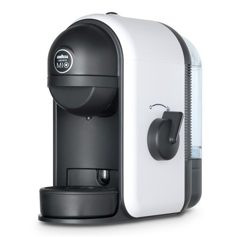 Lavazza A Modo Mio Minu Coffee Machine White Top Rated Coffee Machines